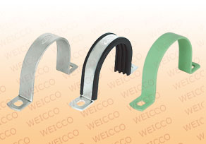 U-Strap Clamps (US Series)